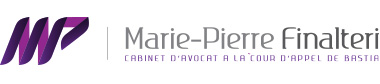 Marie-Pierre Finalteri
